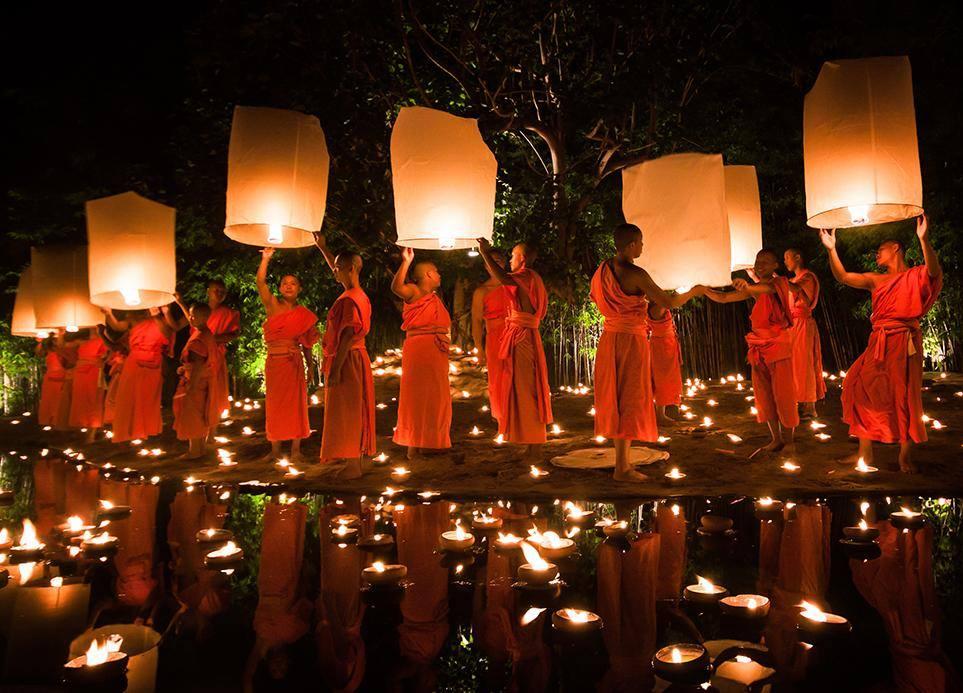 10 мая тайланд праздник