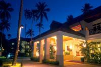 Amora Beach Resort Phuket 4*