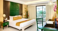Deluxe Room Sino Wing