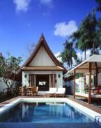One Bedroom Pool Villa Suite
