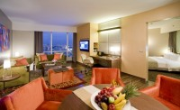 World Executive Suite