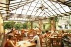 Ресторан  Palm Leaf