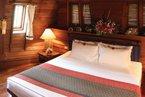 Boat Suite Bedroom