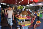 Паттайя, Рынок