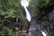 Водопад Клонг Плиу